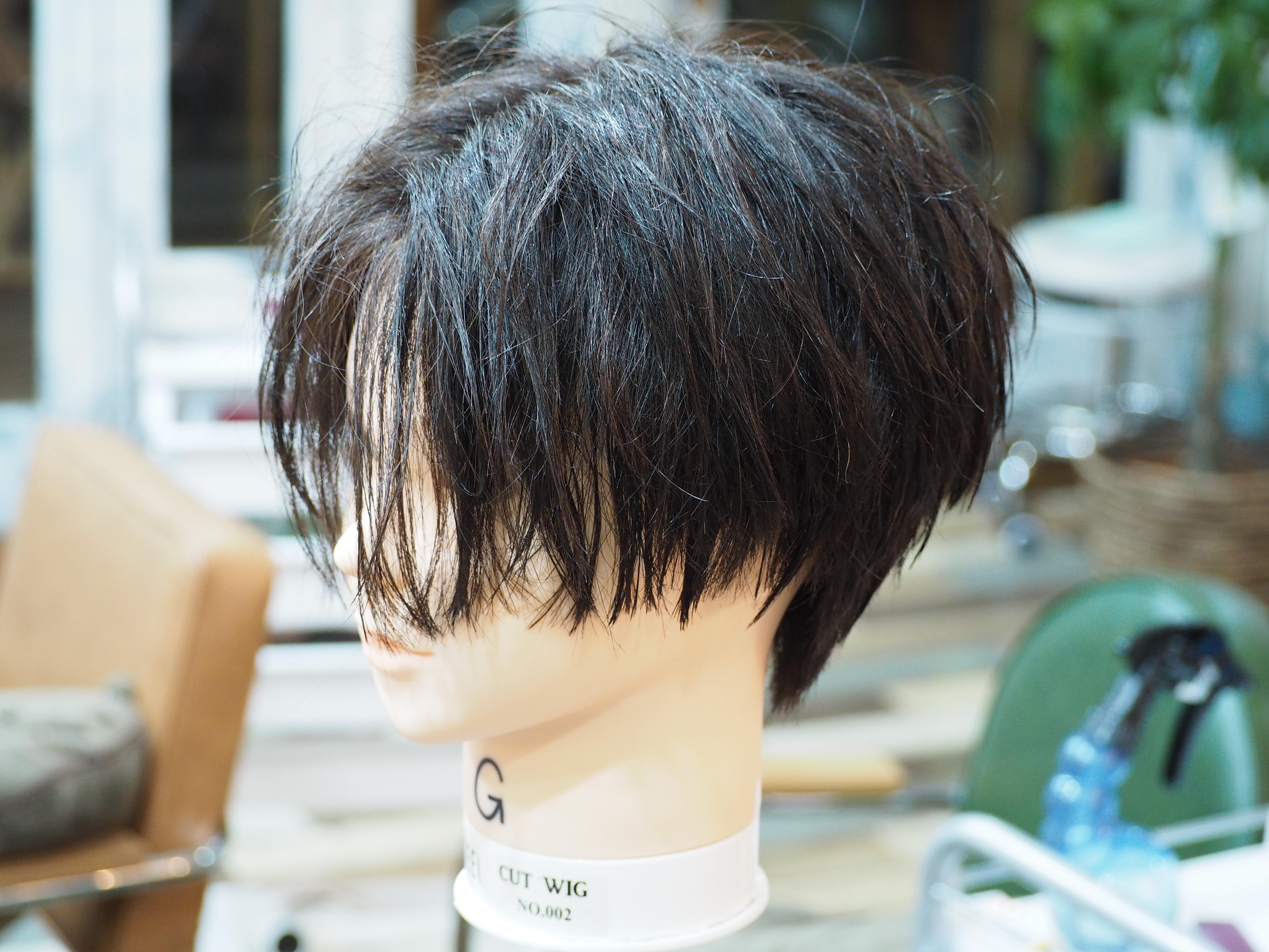 スタイル考察/hiroba.のこだわり