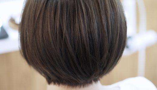 この時期だからできる髪色、あります。